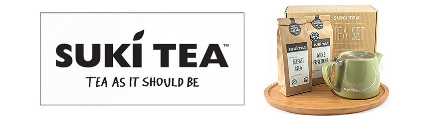 Matthew Algie  Suki Tea
