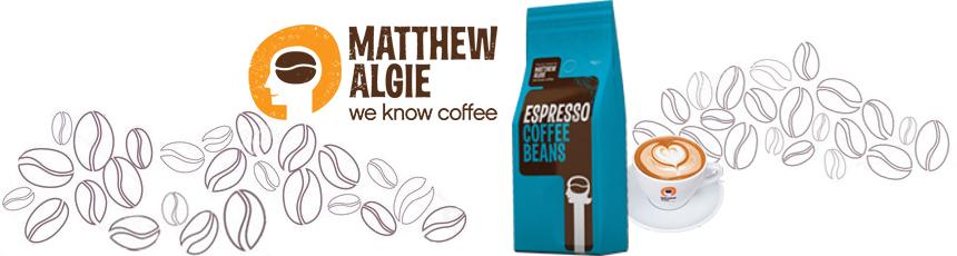 Matthew Algie