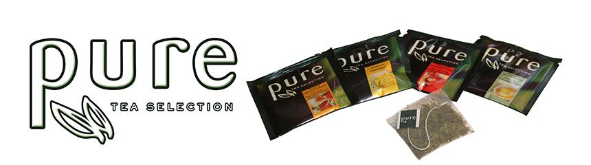 Pure Tea Premium